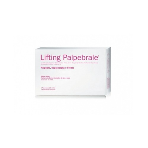 LIFTING PALPEBRE SOPRACCIGLIA E FRONTE LIFTING 3 20ML