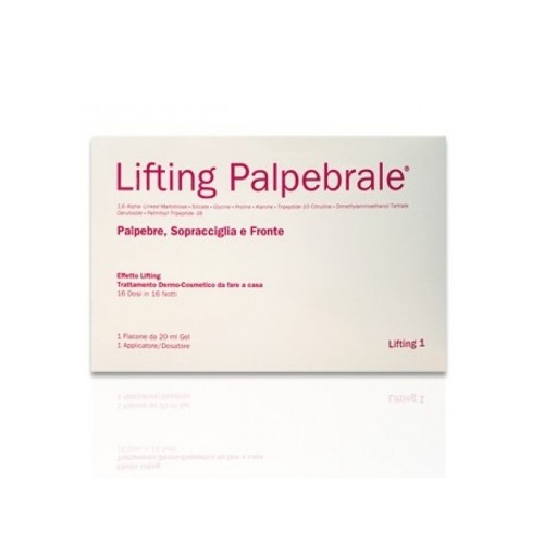 LIFTING PALPEBRE SOPRACCIGLIA E FRONTE LIFTING 1 20ML