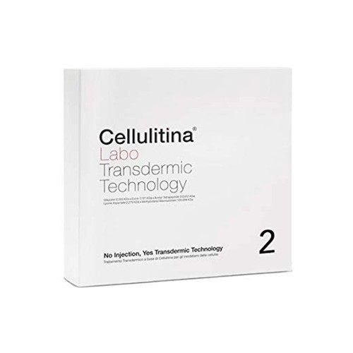 CELLULITINA TRANSDERMIC TECHNOLOGY ATTACCO GRADO 2 FLACONI 120 ML + TUBO 150 ML