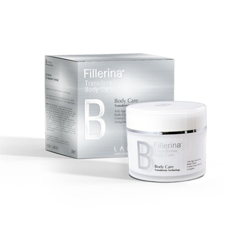 COFANETTO PROMO FILLERINA TRANSDERMIC BODY CARE