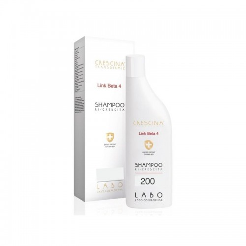 SHAMPOO CRESCINA RI-CRESCITA LINK BETA-4 200 DONNA 150 ML