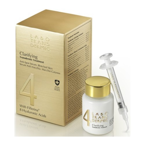 LABO TRANSDERMIC 4 SERUM ANTI-MACCHIA 20 ML