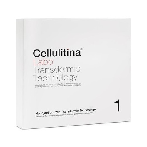 CELLULITINA TRANSDERMIC TECHNOLOGY ATTACCO GRADO 1 FLACONE 120 ML + TUBO 150 ML