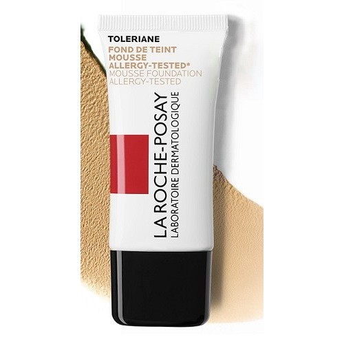 TOLERIANE TEINT MOUSSE 03 30 ML