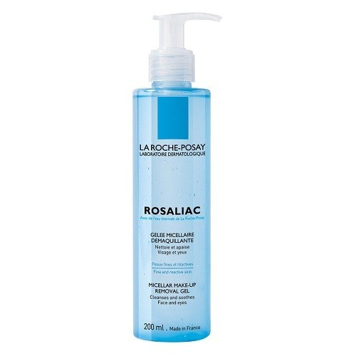ROSALIAC GEL MICELLARE 195 ML