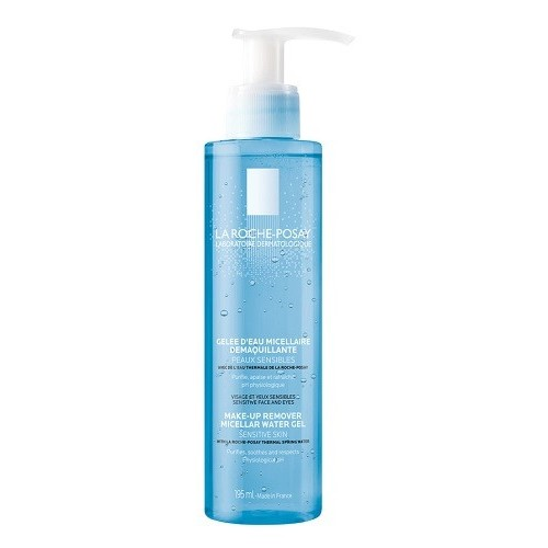 PHYSIO GEL D'ACQUA MICELLARE 195 ML