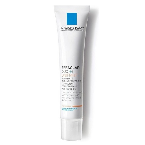EFFACLAR DUO+ UNIFIANT MED 40 ML