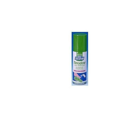 TIMODORE SPRAY 150 ML