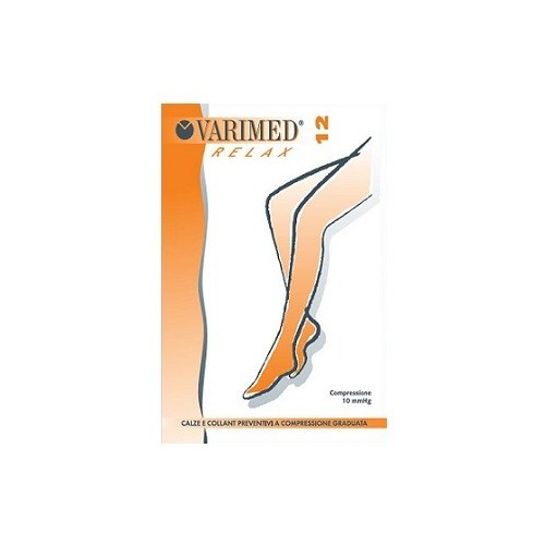 VARIMED COLLANT 12 RELAX NERO 4