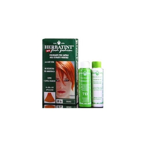 HERBATINT FLASH BIONDO SABBIA 135 ML