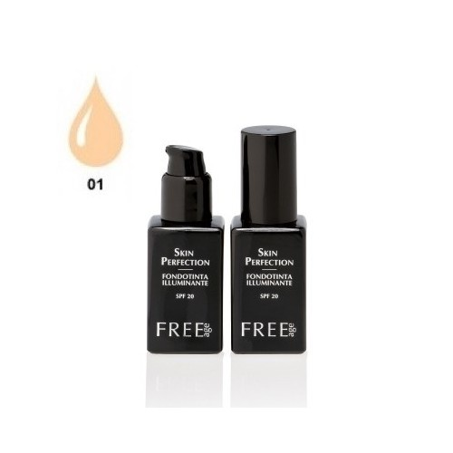 FREE AGE SKIN PERFECTION 01 30 ML