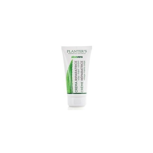 PLANTER'S CREMA RIPARATRICE ALL'ALOE VERA 150 ML