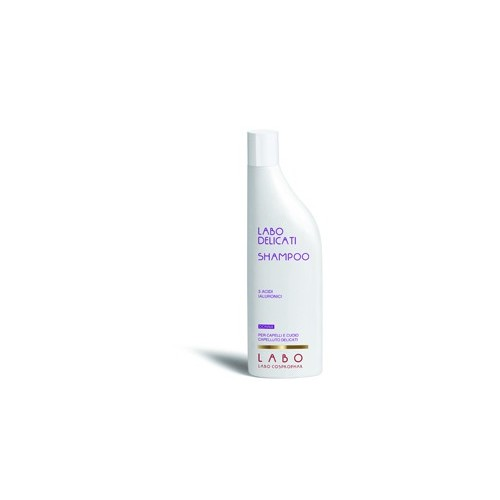 SHAMPOO LABO SPECIFICO 3HA DELICATI DONNA 150 ML