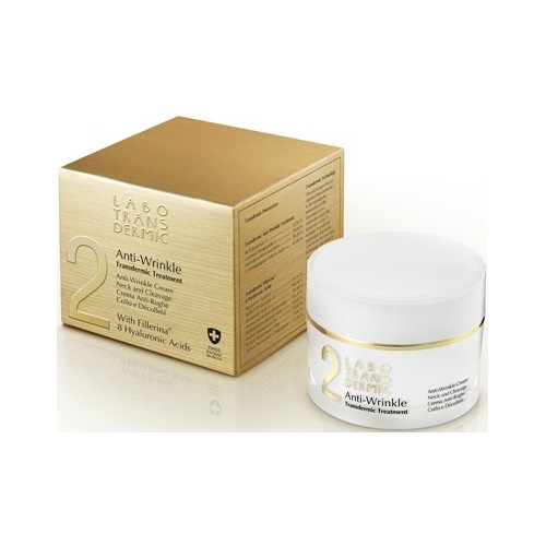 LABO TRANSDERMIC 2 ANTI-RUGHE COLLO E DECOLLETE 50 ML