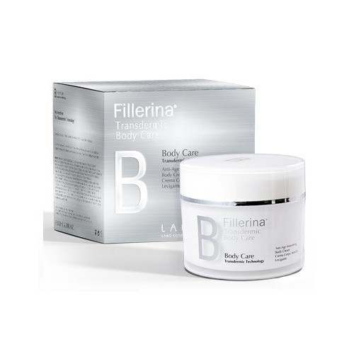 FILLERINA TRANSDERMIC BODY CARE B CREMA CORPO ANTI-ETA' LEVIGANTE