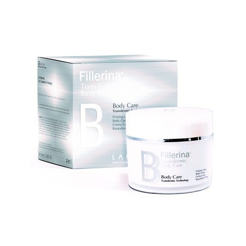 FILLERINA TRANSDERMIC BODY CARE B CREMA RASSODANTE LIFTANTE