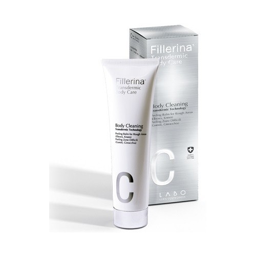 FILLERINA TRANSDERMIC BODY CARE C PEELING ZONE DIFFICILI