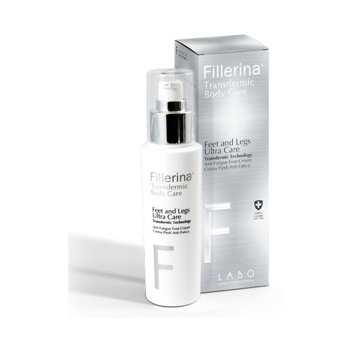 FILLERINA TRANSDERMIC BODY CARE F CREMA PIEDI ANTI FATICA
