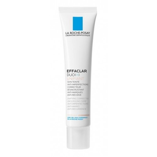 EFFACLAR DUO+ UNIFIANT LIGHT 40 ML