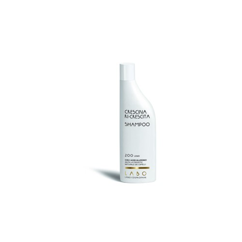 SHAMPOO CRESCINA RI-CRESCITA 3HA 500 DONNA 150 ML