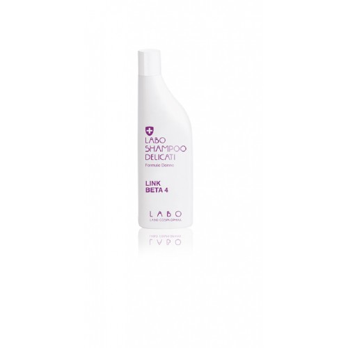 SHAMPOO LABO SPECIFICO LINK BETA-4 DELICATI DONNA 150 ML