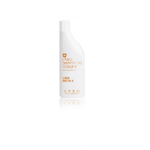 SHAMPOO LABO SPECIFICO LINK BETA-4 VOLUME UOMO 150 ML