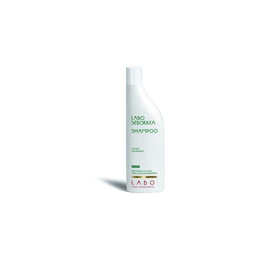 SHAMPOO LABO SPECIFICO 3HA SEBORREA UOMO 150 ML