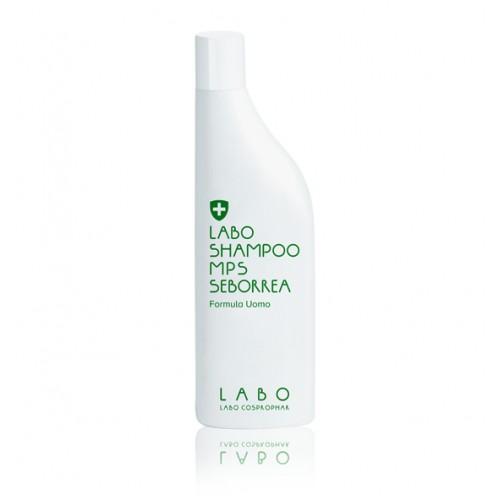 SHAMPOO LABO SPECIFICO MPS SEBORREA UOMO 150 ML