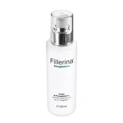 FILLERINA SMAGLIATURE 3D COLLAGEN TRATTAMENTO PROSEGUIMENTO IN CREMA FORTE 100 ML