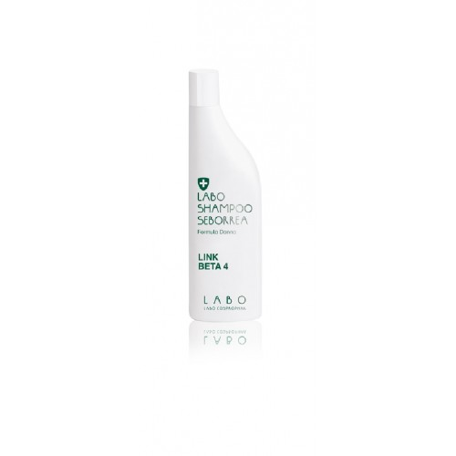SHAMPOO LABO SPECIFICO LINK BETA-4 SEBORREA DONNA 150 ML