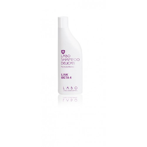SHAMPOO LABO SPECIFICO LINK BETA-4 DELICATI UOMO 150 ML