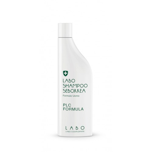 SHAMPOO LABO SPECIFICO PLC FORMULA SEBORREA DONNA 150 ML