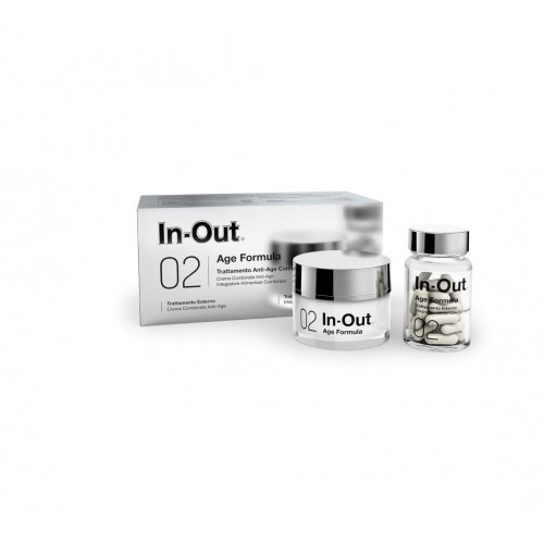 IN OUT 02 AGE FORMULA TRATTAMENTO ANTI AGE COMBINATO ESTERNO INTERNO