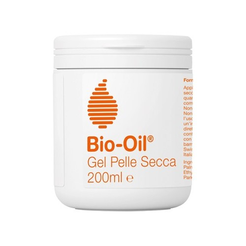 BIO OIL GEL PELLE SECCA 200 ML