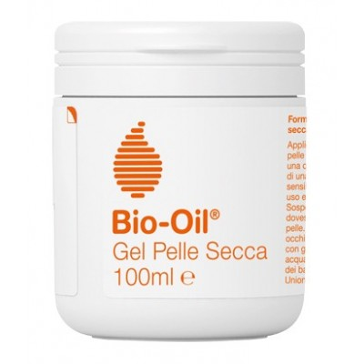 BIO OIL GEL PELLE SECCA 100 ML