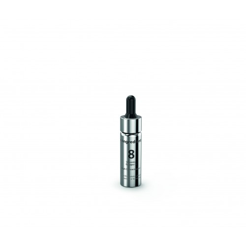 X-INGREDIENTS 8 PELLE DISIDRATATA E SECCA 10 ML