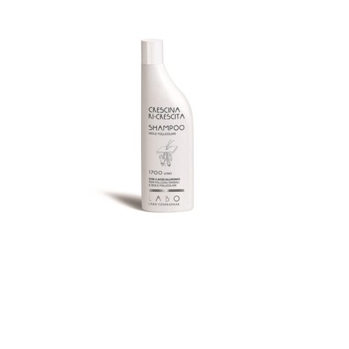 SHAMPOO CRESCINA ISOLE FOLLICOLARI 3HA 1900 DONNA 150 ML