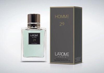 PROFUMO UOMO LAROME 29M
