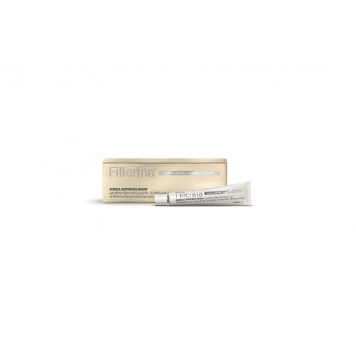FILLERINA LONG LASTING DURABLE FILLER CREMA CONTORNO OCCHI GRADO 3