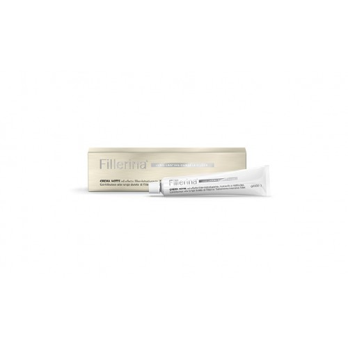 FILLERINA LONG LASTING DURABLE FILLER CREMA NOTTE GRADO 3