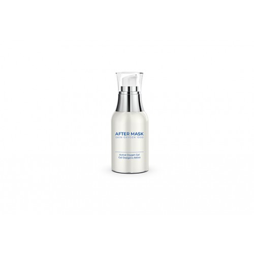 AFTER MASK SKIN OXYGEN 1000 GEL OSSIGENO ATTIVO 50 ML