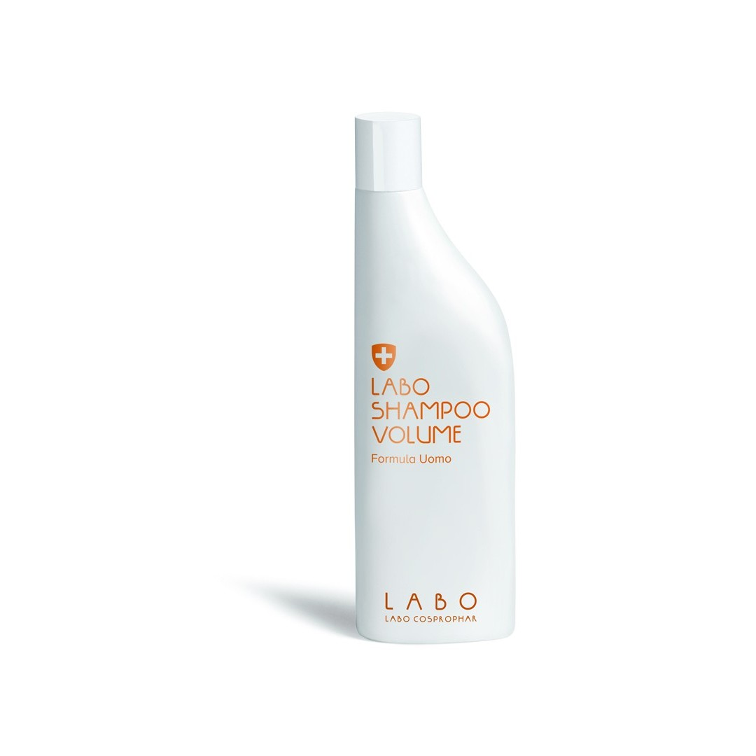 SHAMPOO TRANSDERMIC LABO SPECIFICO VOLUME DONNA 150 ML
